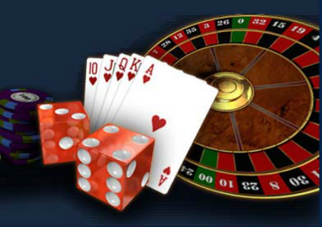 Play your favorite casino games online in a safe and trustworthy enviroment. Las Vegas like poker, slots and much more!